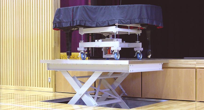 MTW-PLピアノリフター